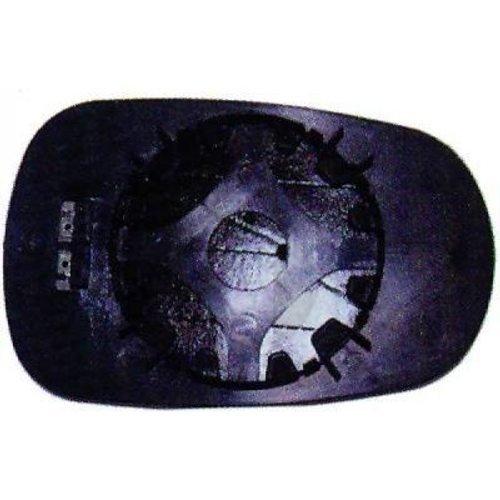 DIEDERICHS 4420027/Mirror Glass Left