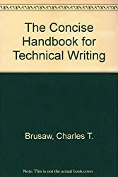 The Concise Handbook for Technical Writing