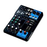 yamaha console mixer - YAMAHA 6-channel mixing console MG06