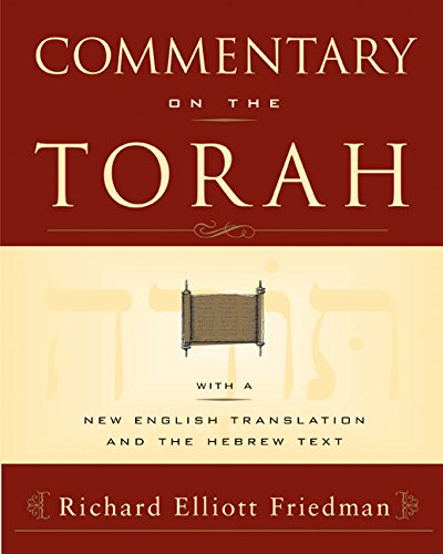 Download Commentary on the Torah pdf