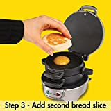 top sandwich maker