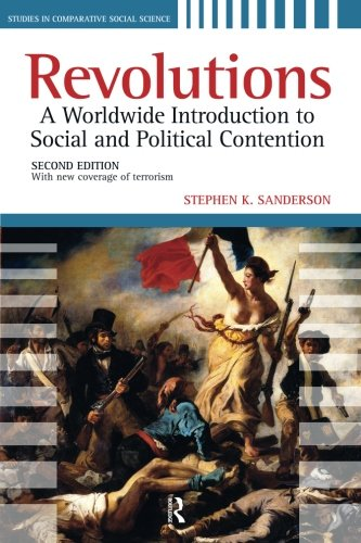 Revolutions (Studies in Comparative Social Science)