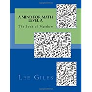 A Mind for Math Level A: The Book of Matthew (Genesis Curriculum) (Volume 3)
