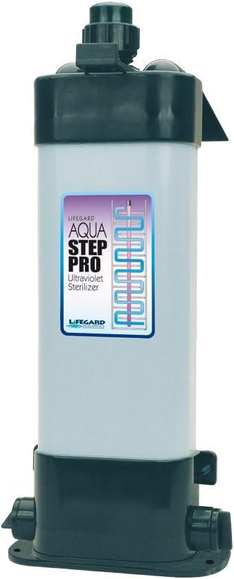Lifegard AquaStep Pro 15 Watt UV Sterilizer Model by AquaStep Pro