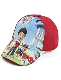 Independence Life Boys Girls' Paw Patrol Character Baseball Cap Kids Cartoon Chatacters Hat for Sunlight Protection