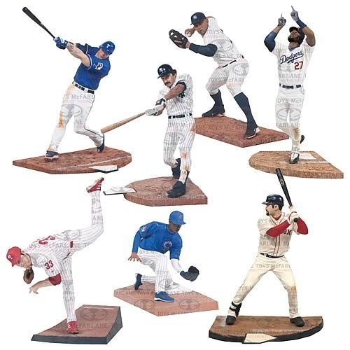 Sport Picks MLB #29 Figurines