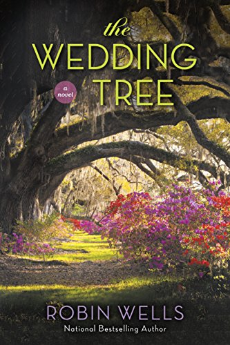 The Wedding Tree cover