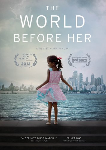 DVD : The World Before Her (DVD)