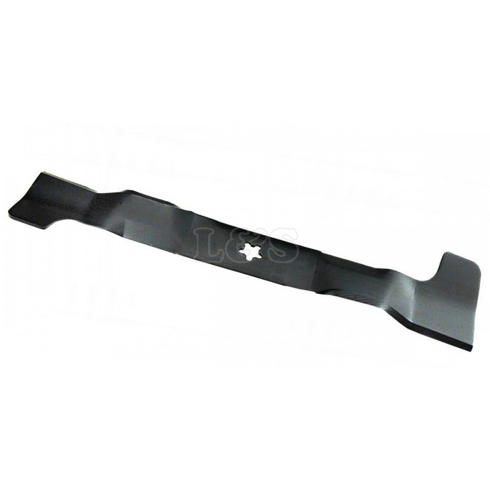 50 cm horario cuchilla para cortacésped Husqvarna CTH2038 CTH2238 ...