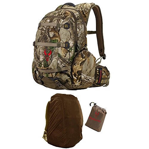 Badlands Superday Camouflage Compatible Hydration