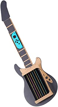 Webla - Guitarra de Cartón Para Nintend Switch Labo Diy Variety Kit Toy-Con Garage Console: Amazon.es: Bricolaje y herramientas