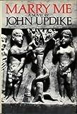 Marry Me, John Updike, 039440856X