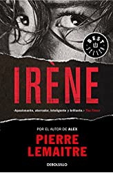 Descargar gratis Irène. Un Caso Del Comandante Camille Verhoeven 1 en .epub, .pdf o .mobi