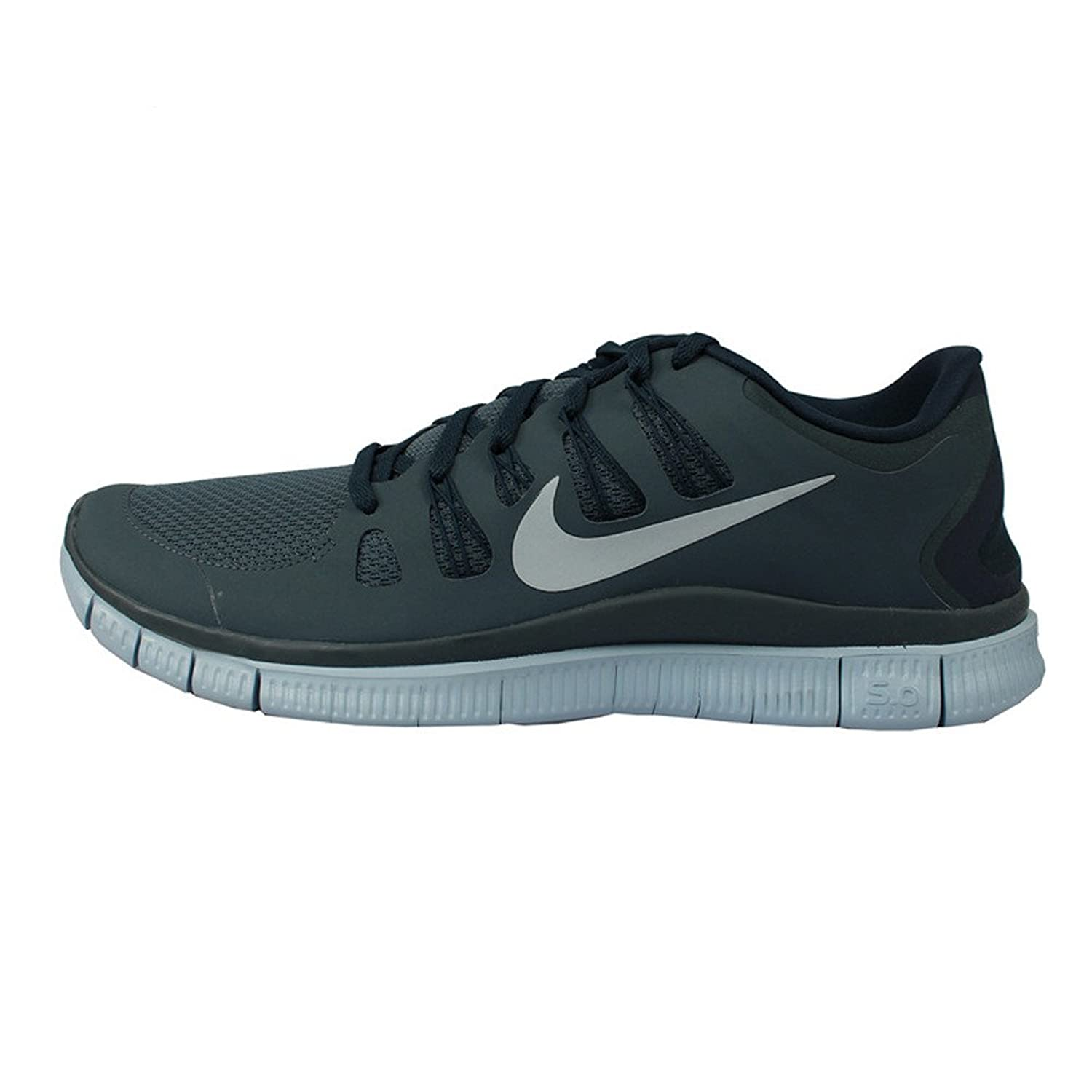f2cdeccaf8284 ... coupon for amazon nike free 5.0 mens running shoes 8.5 dark blue 579959  445 basketball 2da73