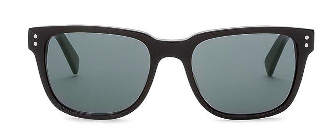 Amazon.com  OTIS Eyewear Test Of Time   Black Grey Polarized Mens ... 72cc989ea