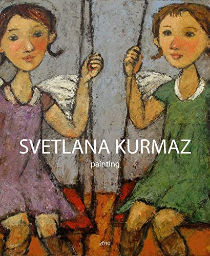 wall art: The painting artist Svetlana Kurmaz year of creation: 2010. oil on canvas Location: Prague.  Now this painting in private collection .