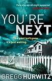 """""""You're Next"""" av Gregg Hurwitz"""