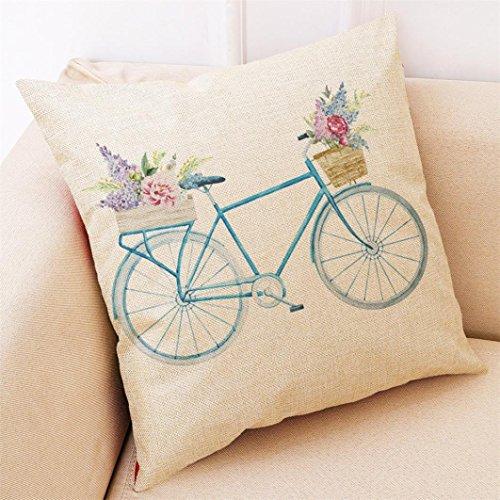 Review Lavany Pillow Cases, Pillow