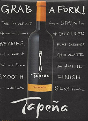 Buy tempranillo under 15