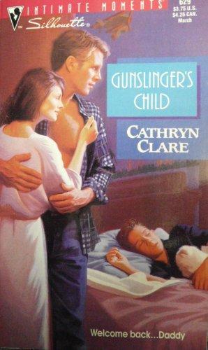 book cover of Gunslinger\'s Child