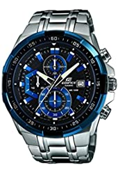 Watch Casio Edifice Efr-539d-1a2vuef Men´s Black