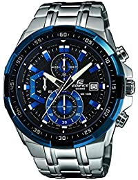 Watch Casio Edifice Efr-539d-1a2vuef Men´s Black