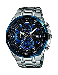 Casio Edifice EFR-539D-1A2VUEF - Men's Wristwatch