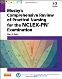 Mosby's Comprehensive Review of Practical Nursing for the NCLEX-PN® Exam, Eyles, Mary O., 0323088589