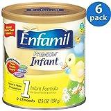 Enfamil - Premium Powder Infant Formula, 12.5 oz,