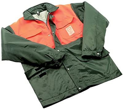 Draper Expert 12053 Extra Large Chainsaw Jacket by Draper