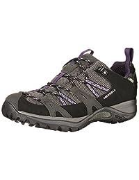 Merrell Women's Siren Sport GTX/Black/Perfect Plum Hiking Shoes