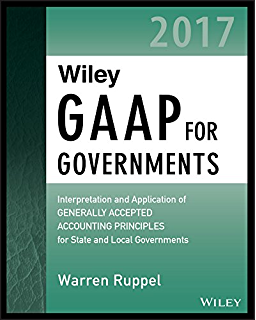 Amazon governmental accounting made easy ebook warren ruppel wiley gaap for governments 2017 interpretation and application of generally accepted accounting principles for state fandeluxe Image collections