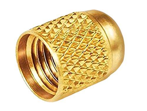 JB Industries NFT5-4 O-Ring Seal Cap, 1/4