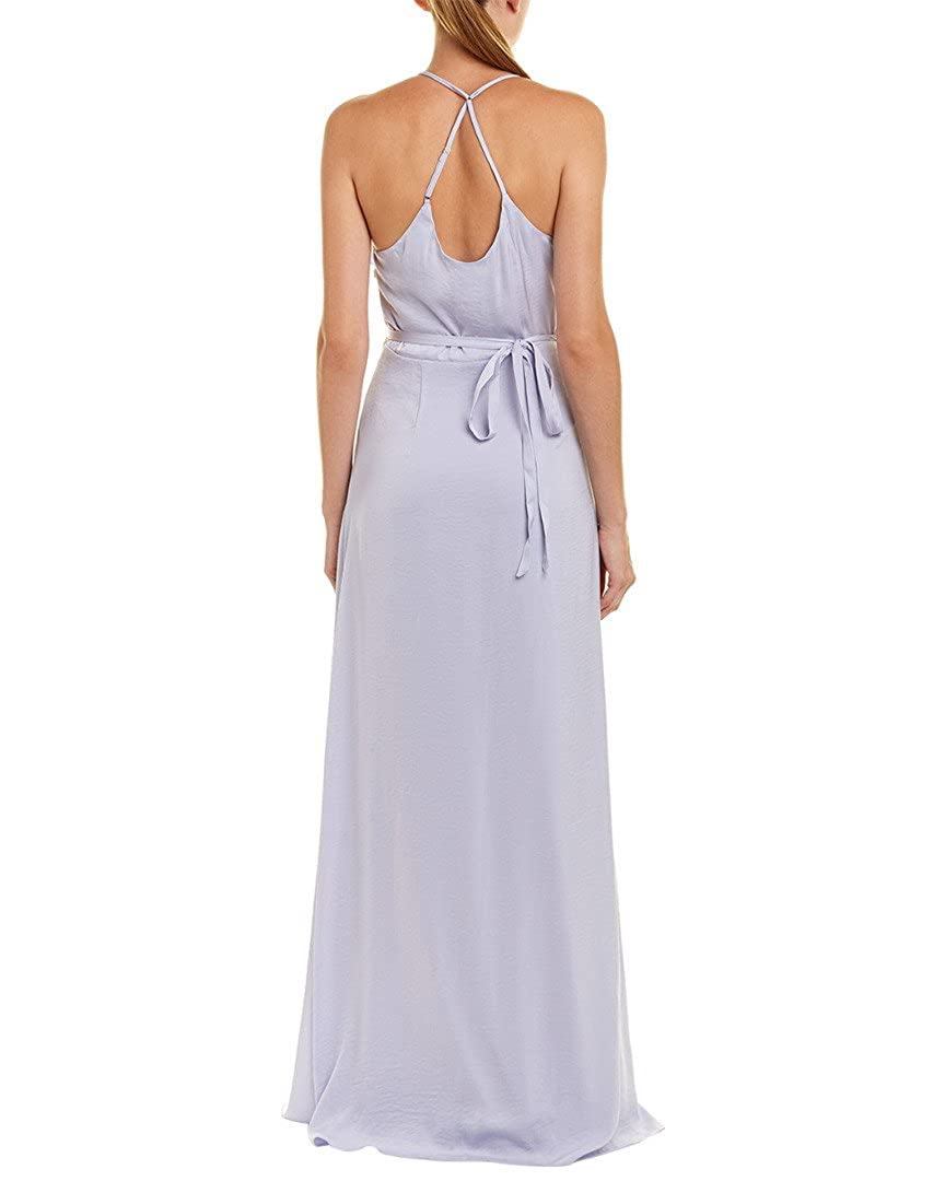 0dc94a83feb The Jetset Diaries Womens Opal Wrap Maxi Dress