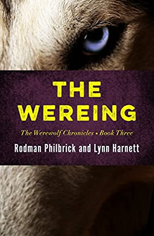 book cover of The Wereing