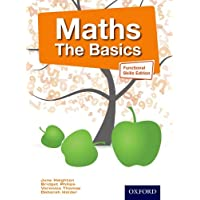 Maths The Basics Functional Skills Edition