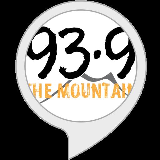 939 The Mountain