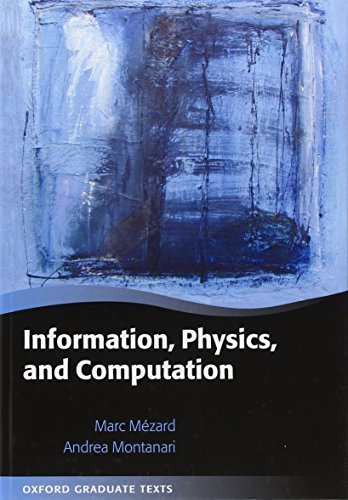 9 best information physics and computation for 2019