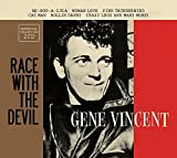 Race With The Devil: Essential Collection by GENE VINCENT