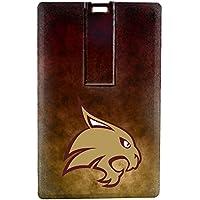 Texas State Bobcats iCard USB Drive 32GB