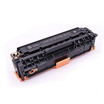 CF380A - Cartuchos de tóner compatibles con HP hpM476dw ...