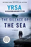 The Silence of the Sea: A Thriller (Thora Gudmundsdottir)