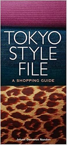 ,,VERIFIED,, Tokyo Style File: A Shopping Guide. movie create clase journey chairman equipo horas