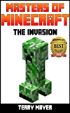 Minecraft (Masters of Minecraft Book 2)