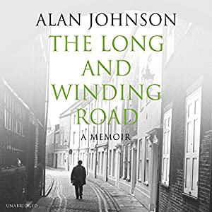 The Long and Winding Road Audiobook