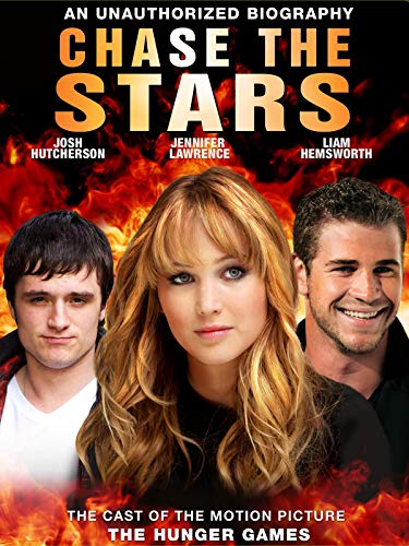 Chase the Stars: The Cast of 'The Hunger Games' (Hunger Games Video Game)