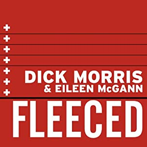 Fleeced Audiobook