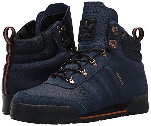Case 1767326661 Adidas Originals Men's Jake 2.0 Hiking Boot, Collegiate Navy/Customized/Black, 11 M US
