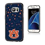 Auburn Tigers Samsung Galaxy S7 Bumper Case NCAA