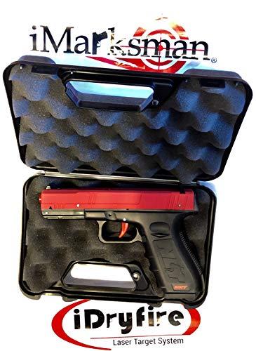 SIRT NextLevelTraining Pistol Student 110 (RED/RED)
